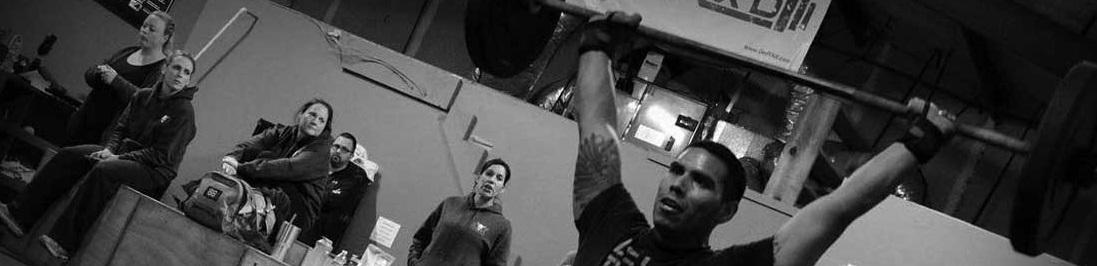 Waxahachie CrossFit